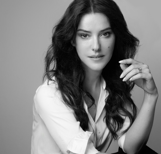 LANCOME- Lisa Eldridge