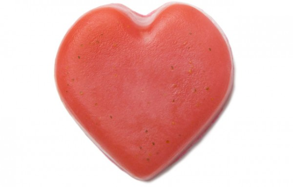 cupid's love soap
