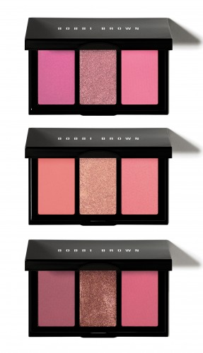 Bobbi Brown Hot Nudes Cheek Palettes