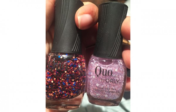Quo Orly Polishes