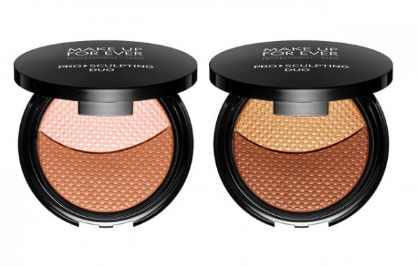 make up for ever pro sculpting duos