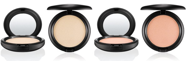 MAC is Beauty beauty powders