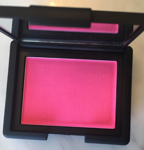 Nars Starscape Blush