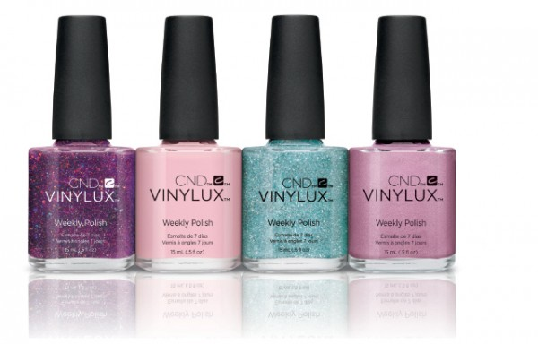 CND Aurora Collection Vinylux