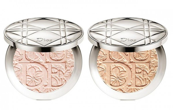 Dior Nude Air illuminating Powder