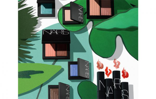 Nars Under Cover collection