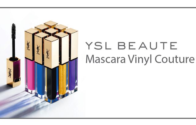 Right Now S Beauty Craving Ysl Mascara Vinyl Couture