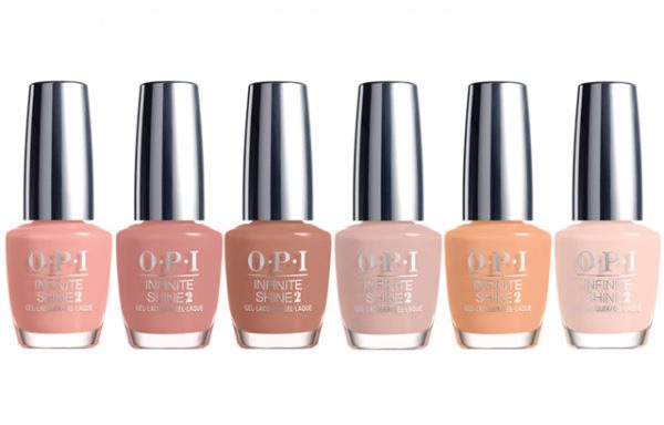 OPI Infinite Shine Summer 2016
