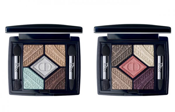 Dior Skyline palettes fall 2016