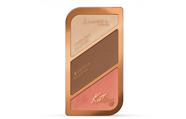Rimmel Kate Moss Sculpting and Highlighting
