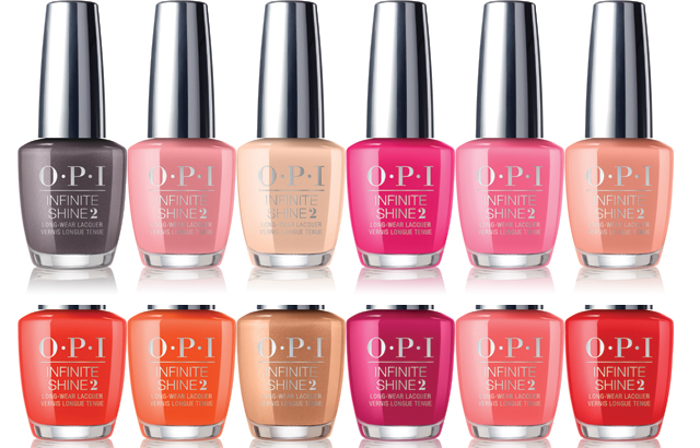 Opi California Dreaming Collection Canadian Beauty