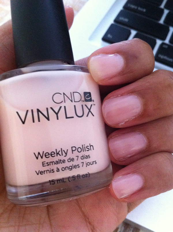Cnd Vinylux Nail Polish Swatches Nail Ftempo